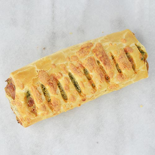 Cheese Veggie Roll